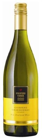 Coopers Creek Chardonnay Gisborne